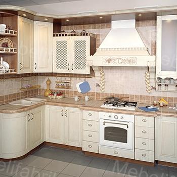греческий стиль для белой кухни