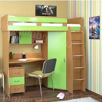 современная детская мебель