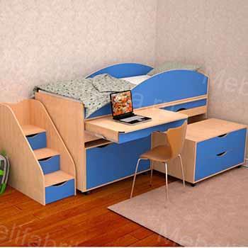 мебель для детской в ростове