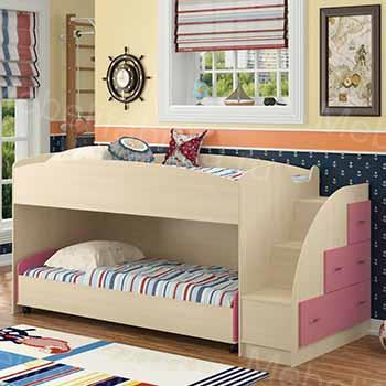 мебель для детской для двоих