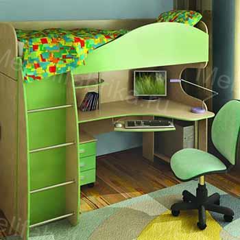 фото мебели для детской в ростове