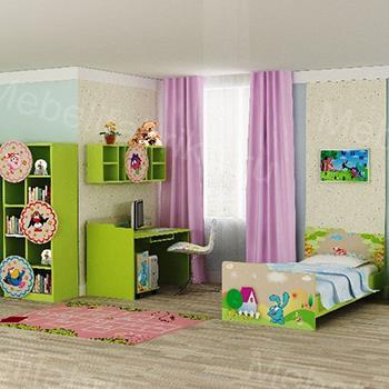 мебель для детской в ростове на дону