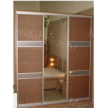 дизайн дверей для шкафа купе
