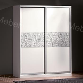 современные двери для шкафа купе