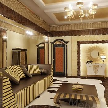 дизайн египетского стиля