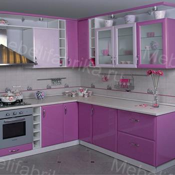 стильный кухонный фасад