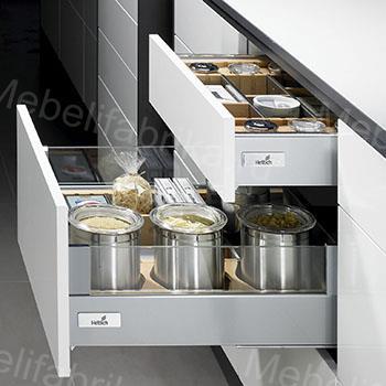 дизайн фурнитуры для кухни