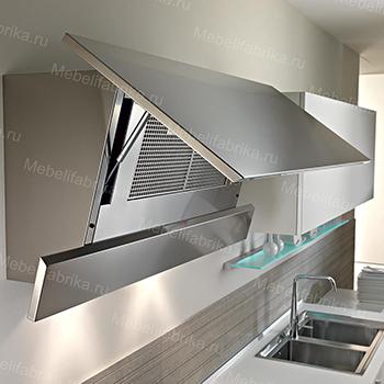 кухонная фурнитура в современном стиле