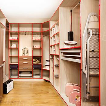 мебель для гардеробной комнаты в ростове на дону