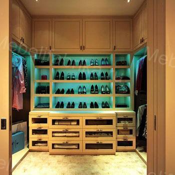 дизайн гардероба для квартир