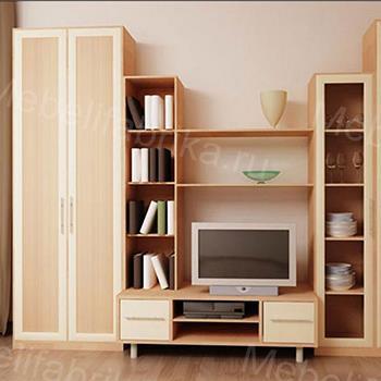 гостинная комната в ростове