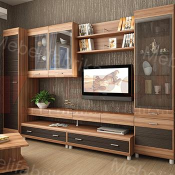 оригинальная мебель для гостинной