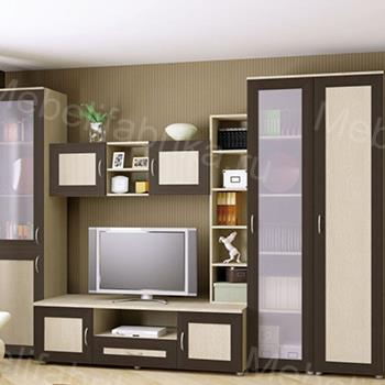 мебель для гостинной в современном стиле
