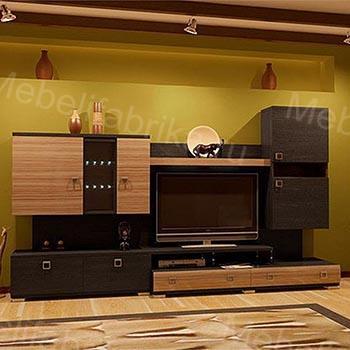дизайн мебели для гостинной