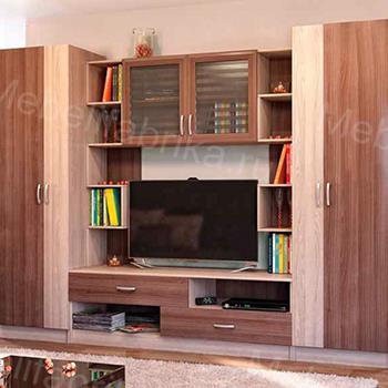 фото мебели для гостинной комнаты