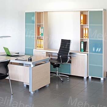 мебель руководителя в современном стиле