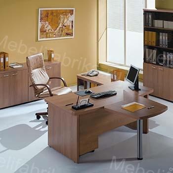 стильная мебель руководителя