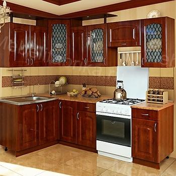 кухни с плёнки фасады