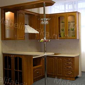 мебель для кухни мдф плёночное