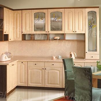 фасады плёночные на кухонных шкафах