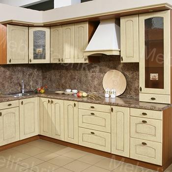 мебель для кухни из плёнки