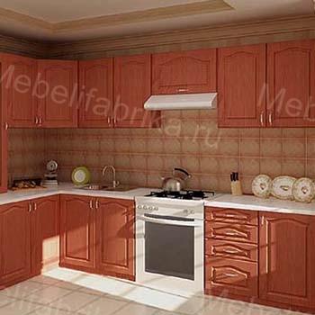 фасады на кухни