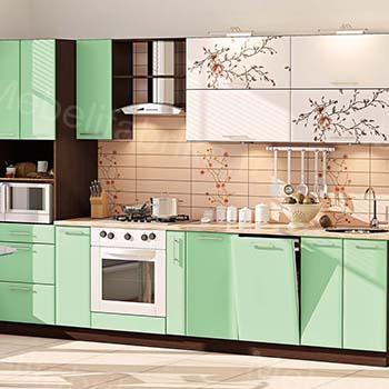 кухонная мебель для квартиры