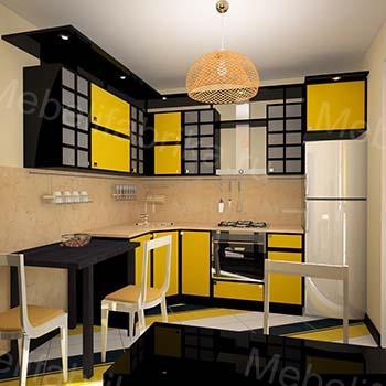 заказная кухонная мебель