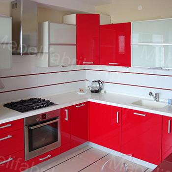 стильная мебель для кухни