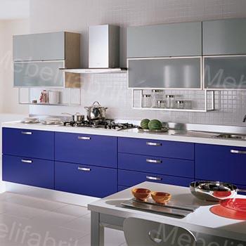оформление мебели для кухни