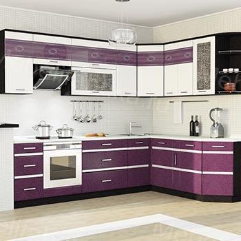 кухонное оформление мебели