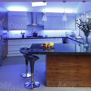 мебель для кухни в интерьере