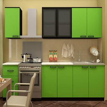 фото кухни из лдсп