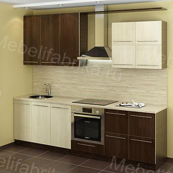 фото кухни с рамочными фасадами
