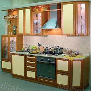 кухни с рамочными фасадами в ростове