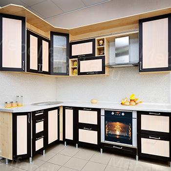 кухни с рамочными фасадами в ростове на дону