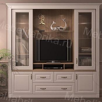 мебель из мдф в современном стиле
