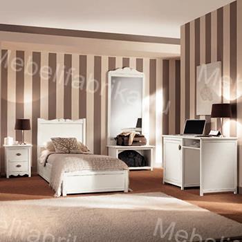 яркая мебель для гостиниц