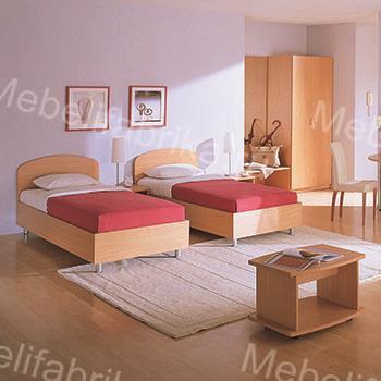 современная мебель для гостиниц