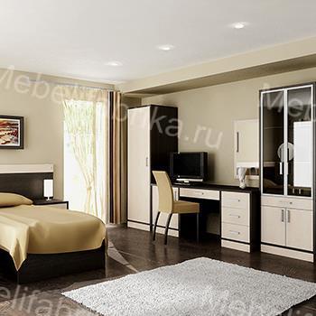 мебель для гостиниц в стиле хай тек