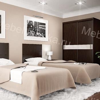 интерьер мебели для гостиниц