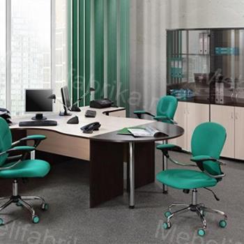 стильная мебель для офиса