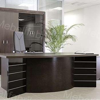 офисная мебель в современном стиле