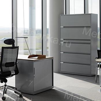 фото металлической мебели