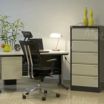 мебель из металла в современном стиле