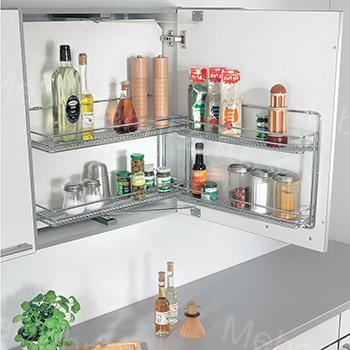 дизайн внутреннего наполнения кухни