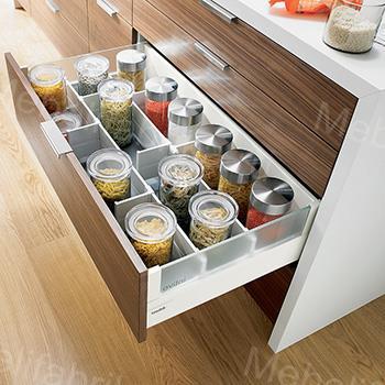 фото внутреннего наполнения кухни
