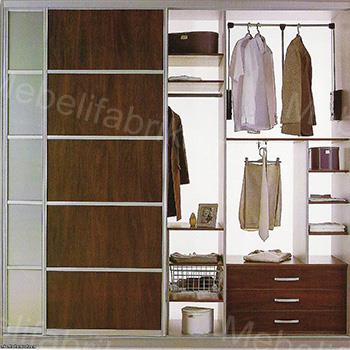 шкафы купе от мебельной фабрики