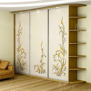 фото пескоструйного рисунка на мебели