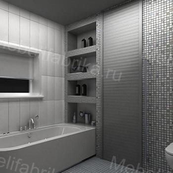 дизайн рольставни для мебели